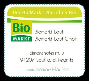 Biomarkt Lauf